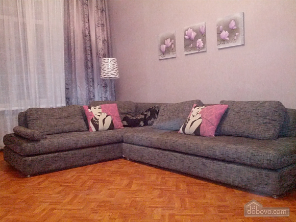 Apartment in the center on the Boulevard of Arts, Un chambre (50865), 001