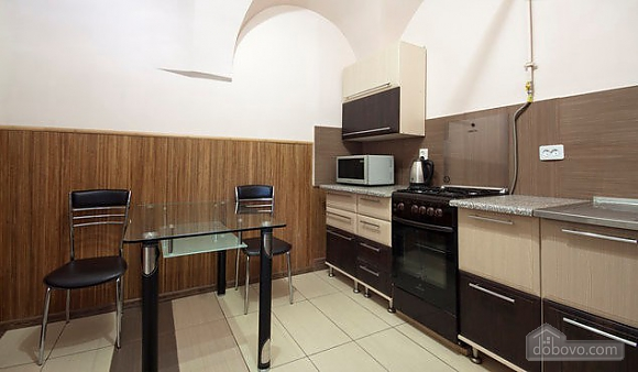 Apartment in the historical part of the city, Studio (50985), 009