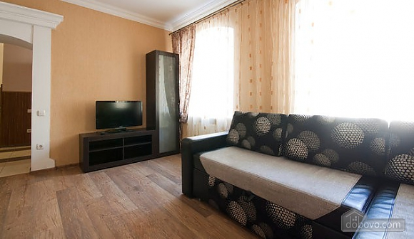 Apartment in the historical part of the city, Studio (50985), 010