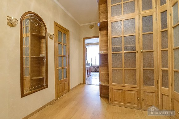 Classic Jacuzzi three bedroom apartment with kitchen and balcony, Vierzimmerwohnung (24803), 020