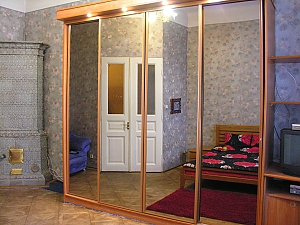 Lviv of open hearts, One Bedroom, 002