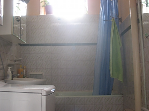 Lviv of open hearts, One Bedroom, 019