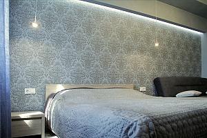 Мини гостиница на Позняках, 1-комнатная, 001