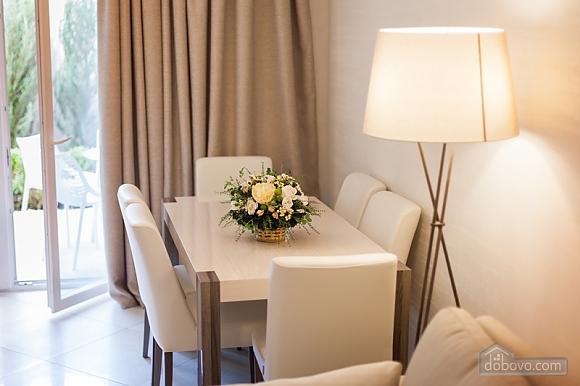 Новий будинок в Аркадії з приват СПА-басейном, 3-кімнатна (36839), 007