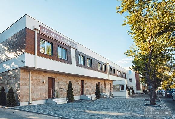 Новий будинок в Аркадії з приват СПА-басейном, 3-кімнатна (36839), 014