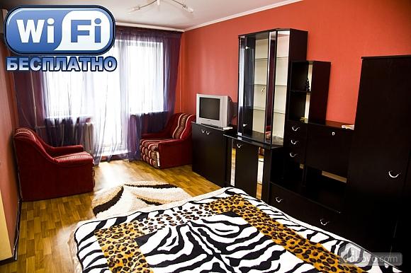Квартира в центре города, 1-комнатная (52965), 002