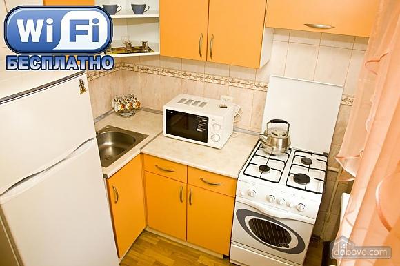 Квартира в центре города, 1-комнатная (52965), 003