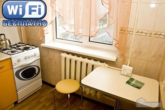Квартира в центре города, 1-комнатная (52965), 004