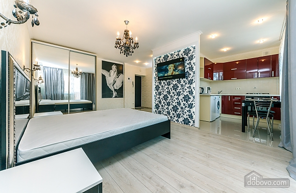 VIP apartment in downtown, Monolocale (48402), 003