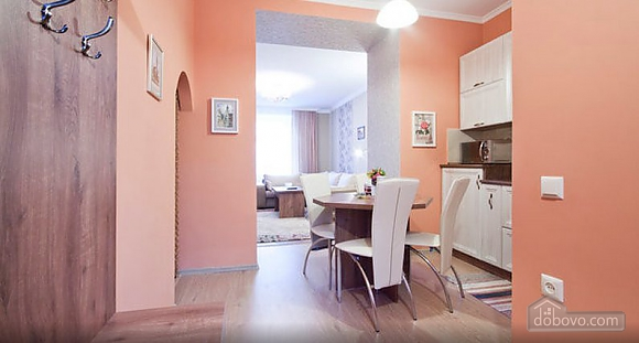 Apartment in the heart of the city, Un chambre (78483), 003