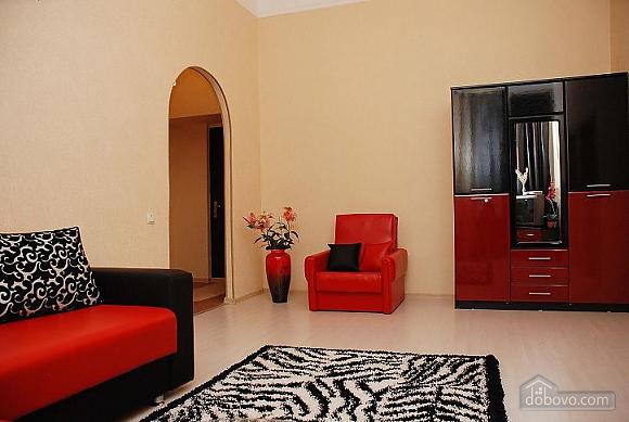 Квартира в історичному центрі, 3-кімнатна (21237), 006