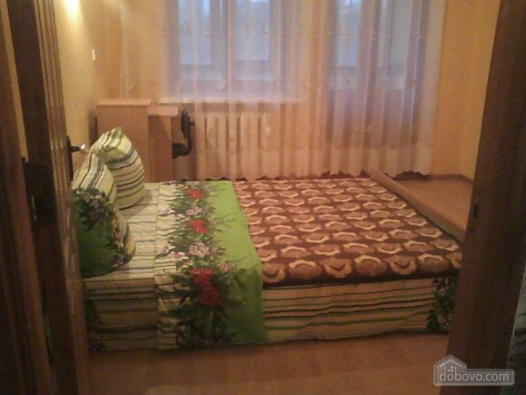 Apartment in the city center, One Bedroom (51027), 001