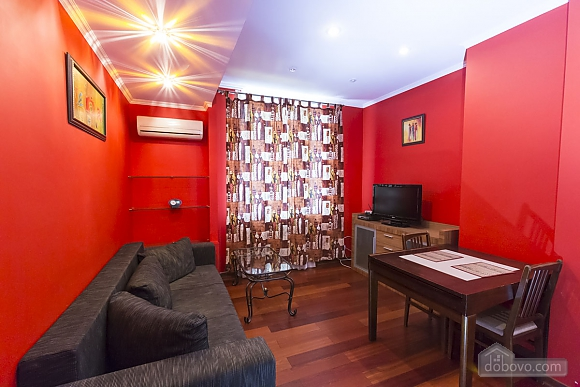 Stylish apartment near the metro, Deux chambres (93902), 017