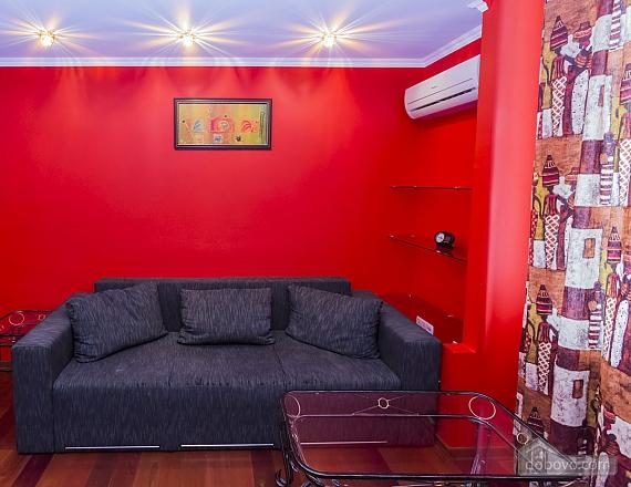 Стильна квартирі біля метро, 3-кімнатна (93902), 018