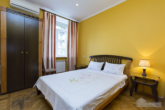 Stylish apartment near the metro, Deux chambres (93902), 021