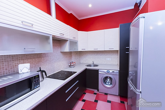 Stylish apartment near the metro, Deux chambres (93902), 022