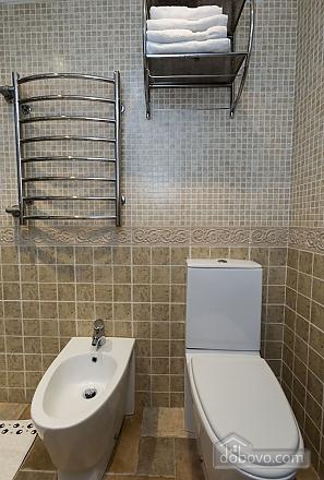 Стильна квартирі біля метро, 3-кімнатна (93902), 024