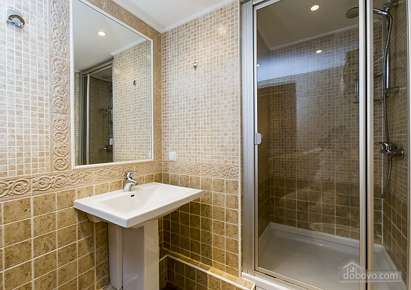 Stylish apartment near the metro, Deux chambres (93902), 025