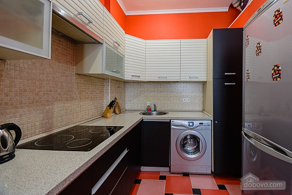 Stylish apartment near the metro, Deux chambres (93902), 008