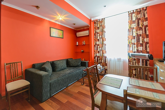Stylish apartment near the metro, Deux chambres (93902), 011