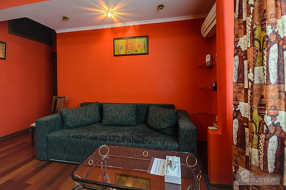 Stylish apartment near the metro, Deux chambres (93902), 012