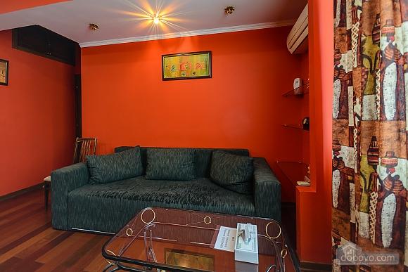 Стильна квартирі біля метро, 3-кімнатна (93902), 012