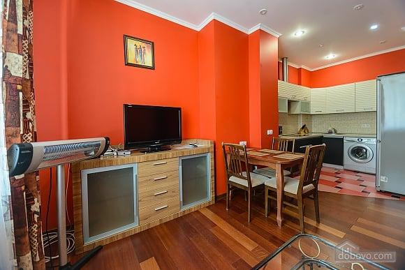 Стильна квартирі біля метро, 3-кімнатна (93902), 014