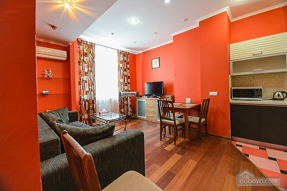 Stylish apartment near the metro, Deux chambres (93902), 015