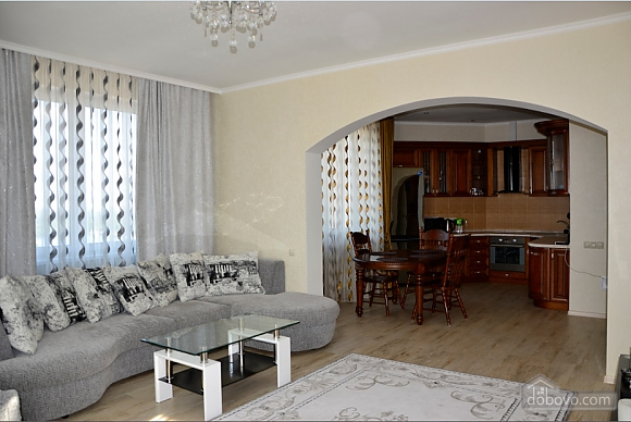 VIP suites with views of the waterfront, Un chambre (34277), 001