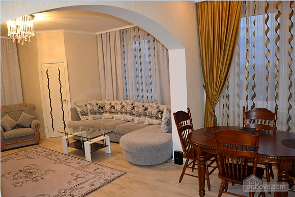 VIP suites with views of the waterfront, Un chambre (34277), 009