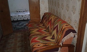 Part of the house in a private sector, One Bedroom, 003