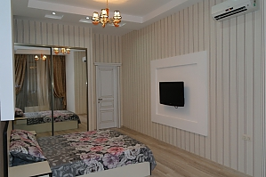 Apartments in Arcadia in a new house, Un chambre, 014