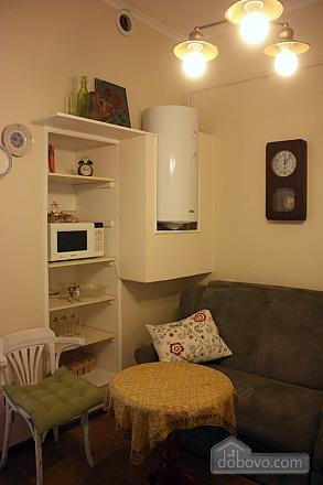 Квартира біля Дюка, 1-кімнатна (88266), 017