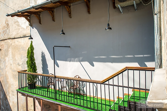 Apartment in the center of Lviv, Monolocale (53630), 008