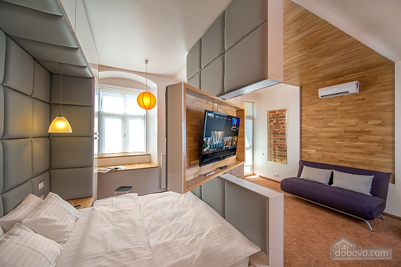 Apartment in the center of Lviv, Monolocale (53630), 011