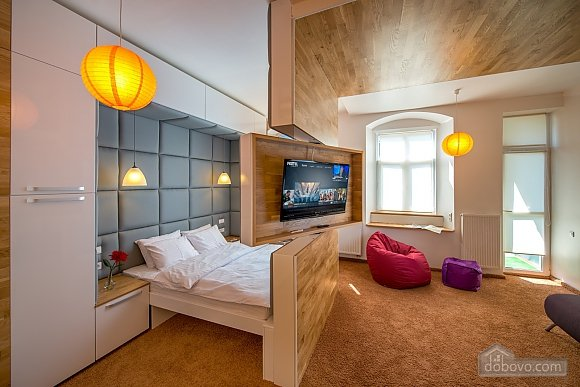 Apartment in the center of Lviv, Monolocale (53630), 001