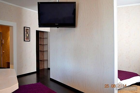 Дизайнерская квартира, 1-комнатная (26327), 003