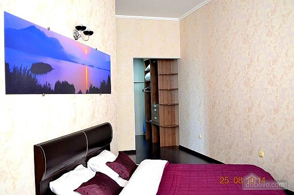 Дизайнерская квартира, 1-комнатная (26327), 005