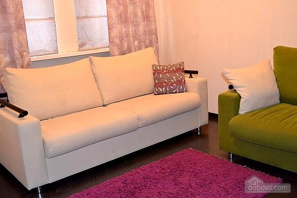 Дизайнерская квартира, 1-комнатная (26327), 009