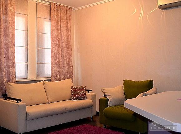 Дизайнерская квартира, 1-комнатная (26327), 010