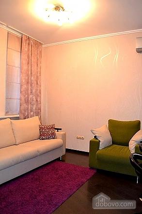 Дизайнерская квартира, 1-комнатная (26327), 011