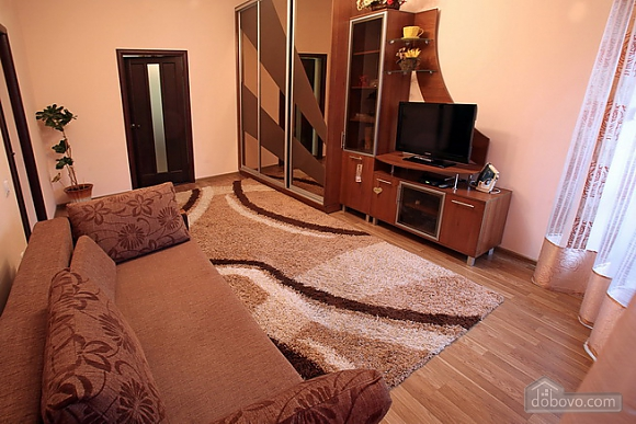 Cozy apartment in the center, One Bedroom (28342), 008