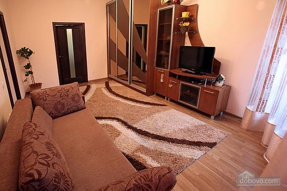 Затишна квартира в центрі, 2-кімнатна (28342), 008