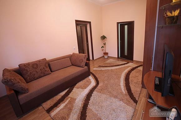 Затишна квартира в центрі, 2-кімнатна (28342), 009