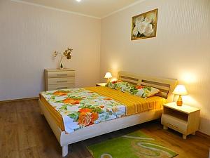 Cozy apartment on Pozniaky, Un chambre, 001
