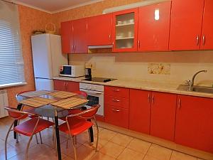 Cozy apartment on Pozniaky, Un chambre, 003