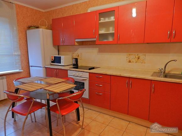 Cozy apartment on Pozniaky, One Bedroom (91230), 003