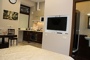 Apartment close to the city center, Monolocale, 002