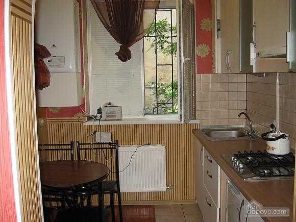Квартира в центрі міста, 3-кімнатна (27164), 007