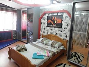Apartment in Nikolaev, Monolocale, 001